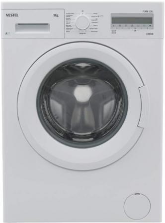 Стиральная машина Vestel FLWM 1261 белый стиральная машина стандартная vestel f4wm 1055