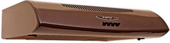 Вытяжка подвесная Gefest ВО-2601 К47 коричневый цена и фото
