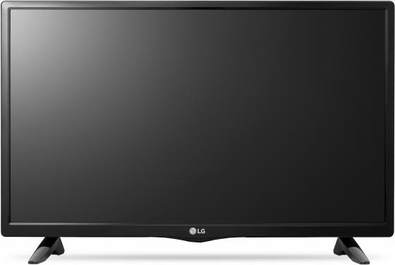 Телевизор 22 LG 22LH450V-PZ черный 1920x1080 50 Гц SCART USB телевизор led 32 lg 32lx341c черный 1920x1080 50 гц scart vga s pdif usb