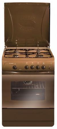 Фото Газовая плита Gefest 1200-00 С 7 K 19 коричневый
