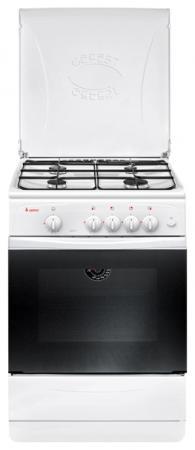 Газовая плита Gefest 1200-00 С 7 белый газовая плита greta 1470 00 16 белая