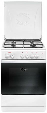 Газовая плита Gefest 1200-00 С 5 белый цена и фото
