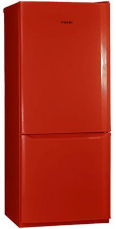 Холодильник Pozis RK-101 А красный  pozis rk 101 a серебристый