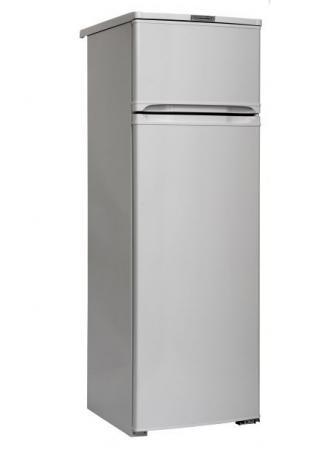 Холодильник Саратов 263 серый КШД-200/30 белый 806200