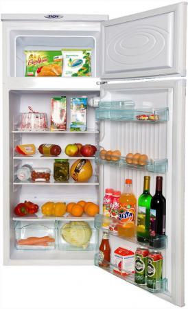 Холодильник DON R R-216 004 В белый hamlet ned r