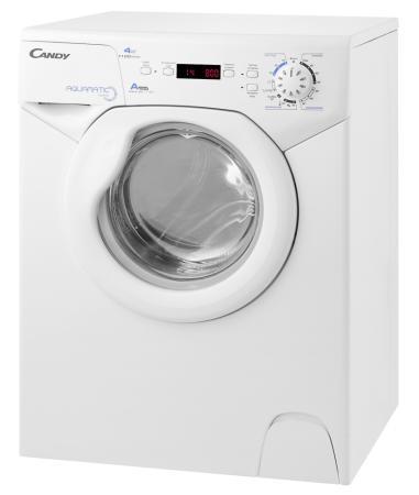 Стиральная машина Candy AQUA 2D1140-07 белый 31005696
