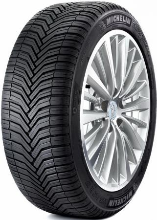 Шина Michelin CrossClimate 205/55 R17 95V шина michelin crossclimate 195 65 r15 95v xl