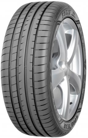 Шина Goodyear Eagle F1 Asymmetric 3 215/45 R17 91Y шина kumho ps 71 225 45 r17 91y