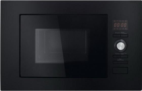 Встраиваемая микроволновая печь Midea AG820BJU-BL 800 Вт чёрный встраиваемая микроволновая печь midea mg820bw8 w1 800 вт белый