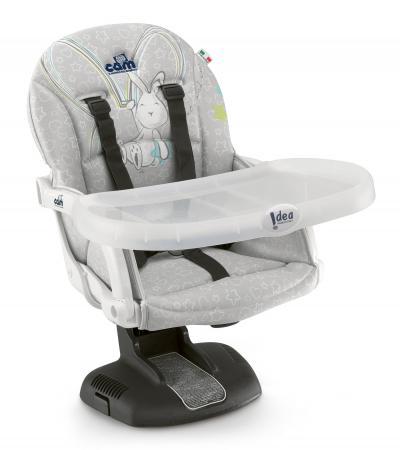 Стульчик для кормления Cam Idea (цвет 226) cam стульчик для кормления idea зайка cam серый