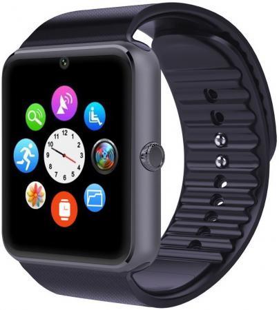Смарт-часы Colmi GT08 Bluetooth 3.0 черный RUP033-GT08-1-F