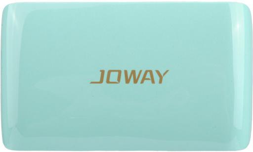 Внешний аккумулятор Joway JP29 6000 mAh голубой аккумулятор
