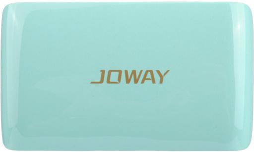 Внешний аккумулятор Joway JP29 6000 mAh голубой внешний аккумулятор gerffins g600 6000 mah