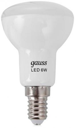 Лампа светодиодная E14 6W 2700K груша зеркальная 106001106 лампа светодиодная e14 4w 2700k груша зеркальная 106001104