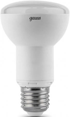 Лампа светодиодная груша Gauss зеркальная 106002209 E27 9W 4100K