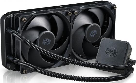 Водяное охлаждение Cooler Master Seidon 240V RL-S24V-24PK-R1 Socket 775/1150/1151/1155/1156/1356/1366/2011/2011-3/AM2/AM2+/AM3/AM3+/FM1/FM2/FM2+ цена и фото