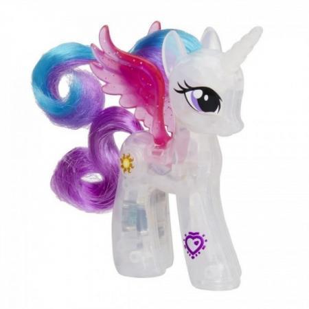 Игрушка HASBRO MLP Пони сияющие принцессы B5362EU4 оружие игрушечное hasbro hasbro бластер nerf n strike mega rotofury