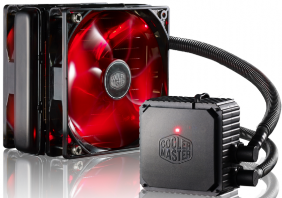 Водяное охлаждение Cooler Master Seidon 120V ver.3+ RL-S12V-22PR-R1 Socket 2011-v3/2011/1366/1151/1150/1156/1155/775/FM2+/FM2/FM1/AM3+/AM3/AM2+/AM2 1 pc for bos 10 8v 2000mah rechargeable battery pack power tools li ion battery for bosch2 607 336 014 2 607 336 bat411vhk19t5