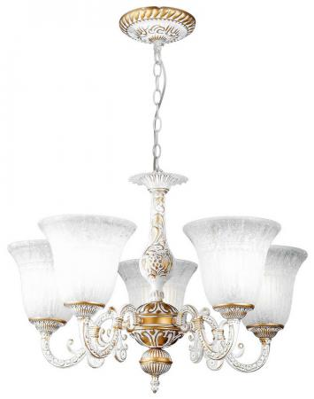 Купить Подвесная люстра Arte Lamp 1 A1032LM-5WG