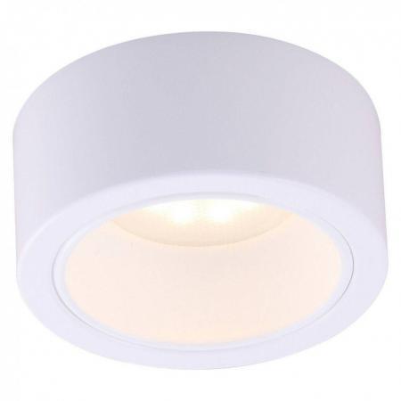 Потолочный светильник Arte Lamp Effetto A5553PL-1WH