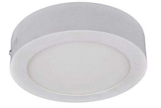 Потолочный светодиодный светильник Arte Lamp Angolo A3012PL-1WH