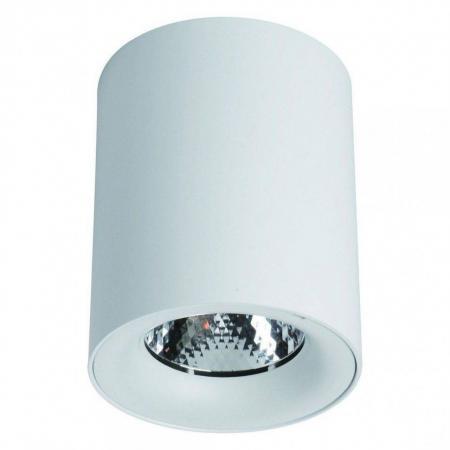 Потолочный светодиодный светильник Arte Lamp Facile A5118PL-1WH arte lamp встраиваемый светодиодный светильник arte lamp cardani a1212pl 1wh