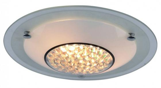Потолочный светильник Arte Lamp A4833PL-2CC накладной светильник arte lamp giselle a4833pl 2cc