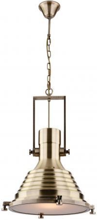 цена на Подвесной светильник Arte Lamp Decco A8021SP-1AB