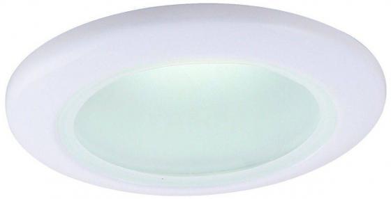 Встраиваемый светильник Arte Lamp Aqua A2024PL-1WH arte lamp встраиваемый светодиодный светильник arte lamp cardani a1212pl 1wh