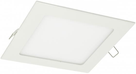 Встраиваемый светодиодный светильник Arte Lamp Fine A2409PL-1WH встраиваемый светильник arte lamp cielo a7314pl 1wh