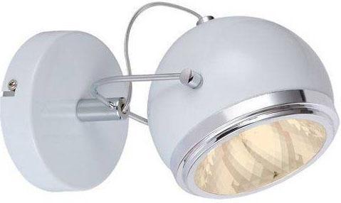 Спот Arte Lamp 98 A4509AP-1WH