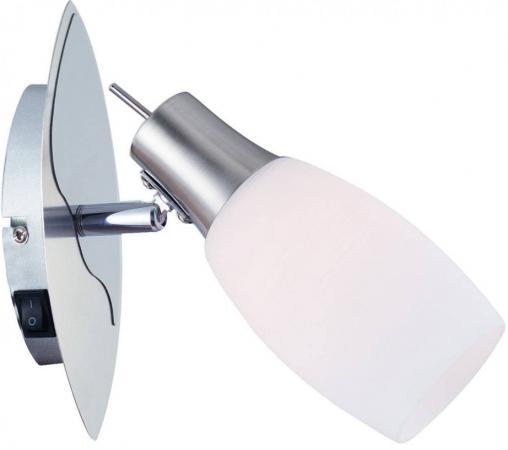 Спот Arte Lamp A4590AP-1SS