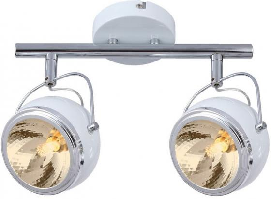 Спот Arte Lamp 98 A4509PL-2WH