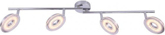 Светодиодный спот Arte Lamp 12 A8971PL-4CC светильник спот arte lamp a8971pl 4cc