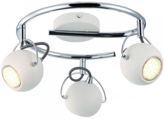 цена на Спот Arte Lamp 86 A9128PL-3WH