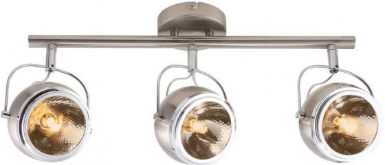 Спот Arte Lamp 98 A4509PL-3SS