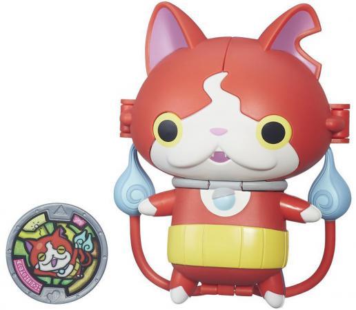 Фигурка Hasbro Yokai Watch: Меняющаяся фигурка с Медалью в ассортименте B5946
