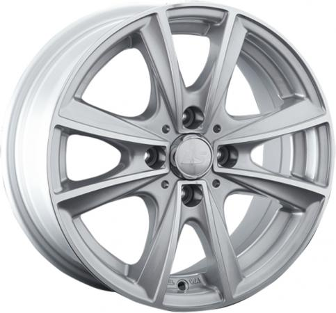 Диск LS Wheels LS231 6xR14 4x98 мм ET35 SF колесные диски n2o y3179 5 5x13 4x98 d58 6 et35 frost