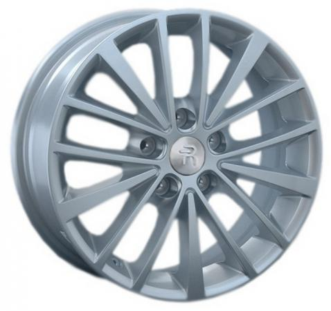 Диск Replay SK49 6.5xR16 5x112 мм ET50 Silver диск replay ty86 8 5xr20 5x150 мм et58 silver