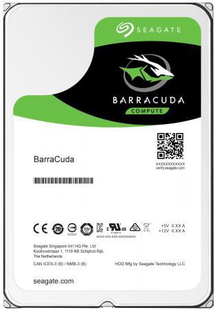 """все цены на  Жесткий диск 3.5"""" 4 Tb 7200rpm 64Mb cache Seagate BarraCuda 3.5 SATAIII ST4000DM005  онлайн"""