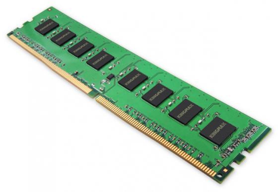 Оперативная память 8Gb PC4-17000 2133MHz DDR4 DIMM CL15 Kingmax память ddr4 4gb 2133mhz kingmax 4096 2133 rtl pc4 17000