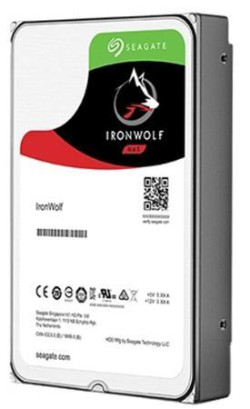 Жесткий диск 3.5 2Tb 5900rpm Seagate IronWolf SATAIII ST2000VN004 seagate seagate ironwolf