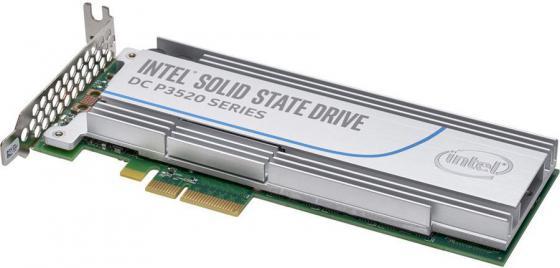 Твердотельный накопитель SSD M.2 2Tb Intel P3520 Series Read 1700Mb/s Write 1350Mb/s PCI-E SSDPEDMX020T701 943974 emax bullet series 15a 2 4s blheli s esc