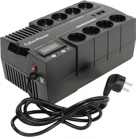 ИБП CyberPower BR700ELCD 700VA все цены