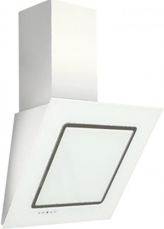 Вытяжка каминная Elikor Оникс 60П-1000-Е4 белый 841438 цена и фото