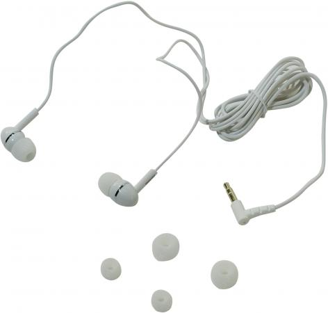 Наушники Philips SHE1450WT/51 philips she1450wt 51 white