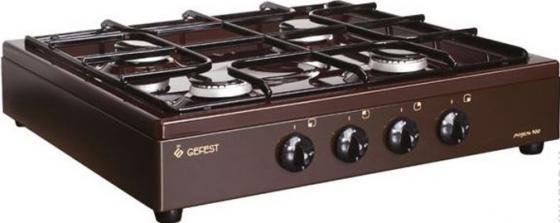 Газовая плита Gefest 900 K 17 коричневый gefest 900