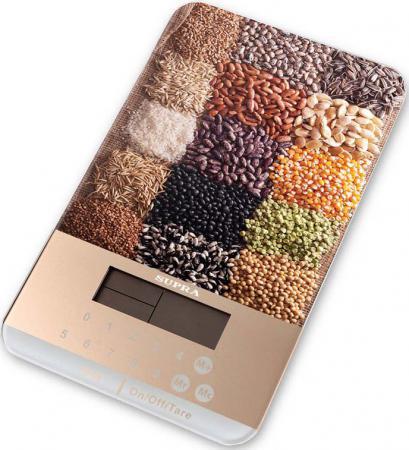 Весы кухонные Supra BSS-4082 рисунок весы кухонные supra bss 4206 рисунок