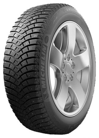 Шина Michelin Latitude X-Ice North LXIN2+ 255/60 R18 112T