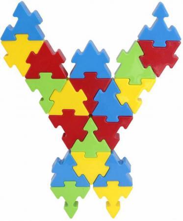 Конструктор Pilsan Funny Blocks 80 элементов 03-259 pilsan конструктор miniature